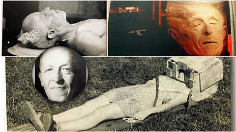 Hubert Pilčík byl dost možná největším sériovým vrahem Československa!
