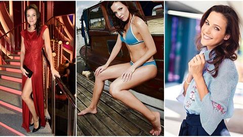Radka Rosická se stále věnuje práci modelky, stíhá ale i jiné aktivity,...