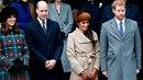 Každá z vévodkyň má svůj osobitý styl oblékání. Zatímco Catherine Middleton...