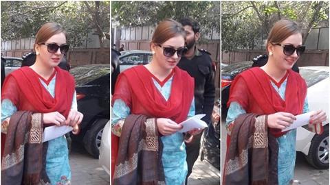 """Tereza našla na """"pobytu v Pákistánu"""" i několik pozitiv."""