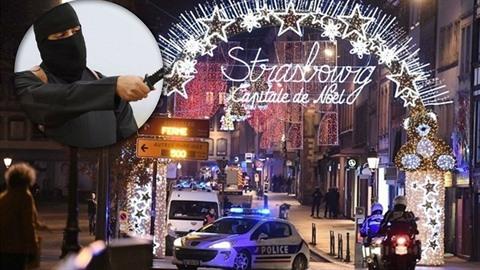 Islámští teroristé slibují, že během letošních Vánoc zaútočí znovu.