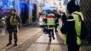 Střelba podezřelého Chérifa F. má na svědomí 4 mrtvé a 11 zraněných.