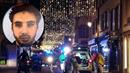 Chérif Chekatt (29), který v úterý večer zastřelil v centru Štrasburku nejméně...