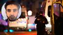 Chérif Chekatt podezřelý ze střelby byl v minulosti opakovaně trestán za...