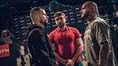 Marpo a Rytmus se utkají v ringu