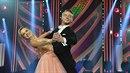 Jak jsme vás informovali, Jiří Dvořák měl před třiceti lety závodně tančit.
