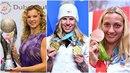 Kteří čeští sportovci kralovali v uplynulém roce?