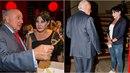 Felix Slováček promluvil o problémech své manželky Dagmar Patrasové. Na vině je...