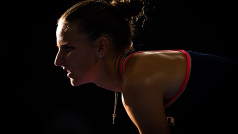 Skvělá Karolína Plíšková vyhrála turnaj v Brisbane. I na něm se však ukázalo,...