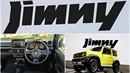 Nová Suzuki Jimny je povedený kus auta.
