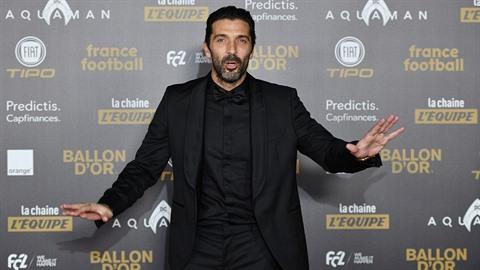 Gianluigi Buffon promluvil o svých psychických problémech.
