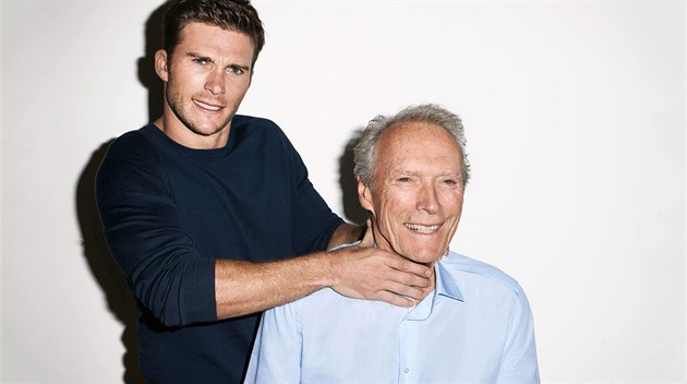 Clint Eastwood a Scott