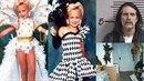 Malá Miss JonBenet Ramsey byla zavražděna ve svých šesti letech den po Vánocích...