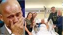 Honza Musil vyděsil fanoušky nejnovější informací o zdravotním stavu. Hrozí mu,...