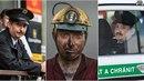 Robert Mikluš si zahrál ve filmu Dukla 61, kde se představil jako horník Eda...