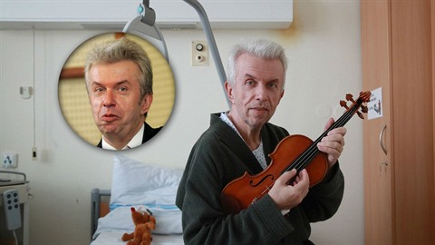 Jaroslav Svěcený promluvil o tom, co stojí za jeho hubnutím a zdravotními...
