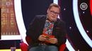 Václav Kopta ukázal, že mu role moderátora talk show vůbec nesedí.