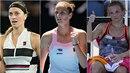 Kolik si české tenistky vydělaly na Australian Open?