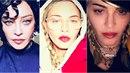 Madonna to zkoušela jako fejková Miley Cyrus, aktuálně přizpůsobila image nové...