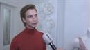 Jakub Poner obléká mnoho českých celebrit.