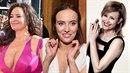 Která z dam se stala vítězkou ankety o nejkrásnější herečku?