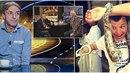 V prvním díle Topol Show byl hostem bývalý pražský primátor Pavel Bém....
