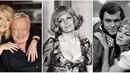 Petr Oliva měl složité vztahy s ženami. Především s Reginou Rázlovou, se kterou...