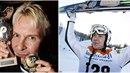 Matti Nykänen byl nejenom veleúspěšný sportovec, ale také alkoholik a...