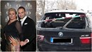 Marku Dědíkovi stále nebyla vyplacena pojistka a musí jezdit otcovým autem.