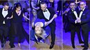 Na Českém plese se samozřejmě také tančilo. Královnou parketu se stala...