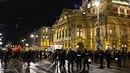 Turisté do Vídně sice obvykle nejezdí s arzenálem zbraní. Problémem se ale může...