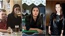 Dominika Býmová v seriálu Most! exceluje, podobně jako všichni, včetně Edy,...