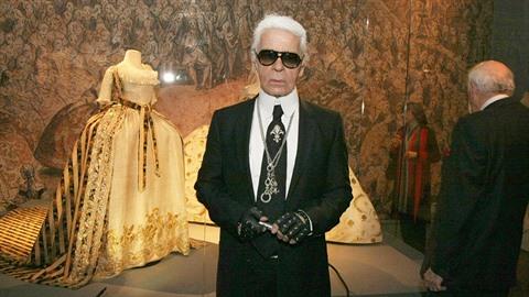 Slavný návrhář zemřel v 85 letech.