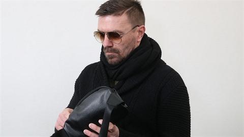Tomáš Řepka má nový sestřih.