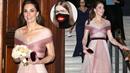 Vévodkyně Kate byla obviněna z rasismu poté, co si oblékla šaty od Gucciho.