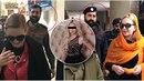 Terezu Hlůškovou si v Pákistánu oblíbil její osobní strážce.