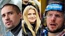 Co mají společného Lucie Šafářová a Petr Vampola? Seznámil je Tomáš Plekanec?