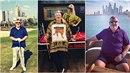 Je tohle nový král Instagramu? Rittig se fanouškům chlubí životem opravdového...