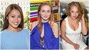 Která talentovaná česká herečka dostane váš hlas?
