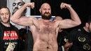 Tyson Fury není zrovna typ vysekaného svalovce. Má dlouhodobě problémy s...