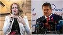 Prezidentské volby na Slovensku mohou skončit fraškou. Rozhodne snad o vítězi...