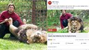 Případ chovatele, kterého zabil lev, řeší dokonce i v zahraničí.