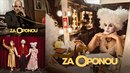 Nový seriál Za oponou, který běží na portále iDNES KINO.