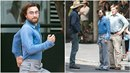 Harry Potter se změnil k nepoznání! Takto nyní vypadá herec Daniel Radcliffe...