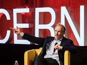 Zakladatel World Wide Webu Tim Berners-Lee