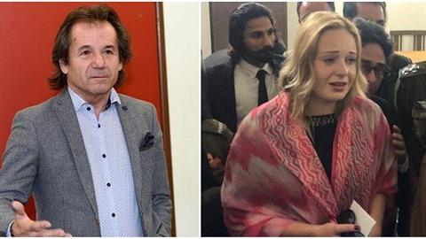 Terezu čeká pákistánské peklo. Co jí radí bezpečnostní expert Andor Šándor?