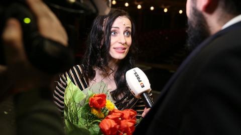 Markéta Procházková promluvila o mateřství.
