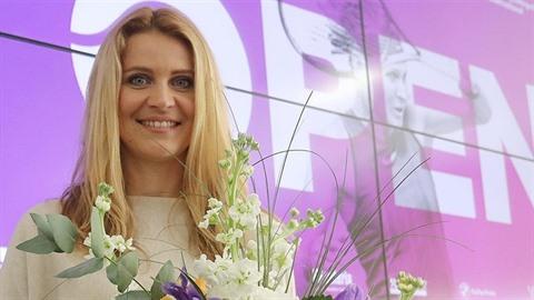Lucie Šafářová konečně zažívá šťastné období. Dokonce se blíží její dlouho...