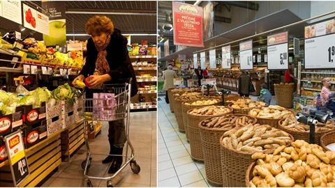 Že by EU spěchala s nápravou dvojí kvality potravin, to se říct zrovna nedá....