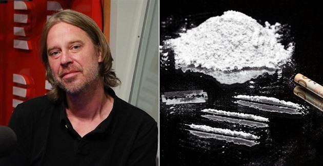 Kokaín sex video